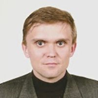Олег Ганенко